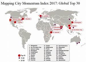 Nairobi, Kenya Enters List of Top 10 Most Dynamic Cities ...