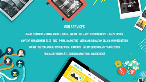 Marketing Agency by Digital Marketing Content Marketing Brand Consultancy