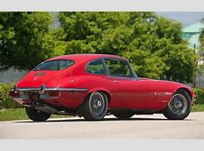 1971 Jaguar EType V12 2+2 Coupe US Wallpapers and HD