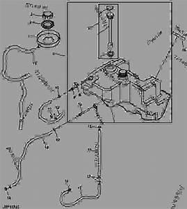 John Deere 140 Electrical Diagram