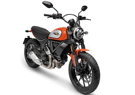 Modification Ducati Scrambler Icon by Ducati Scrambler Icon 2017 19 Prezzo E Scheda Tecnica