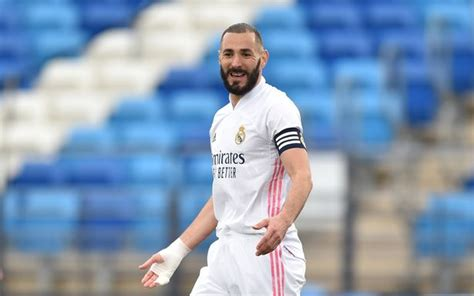 Carlo Ancelotti issues challenge to Karim Benzema after ...