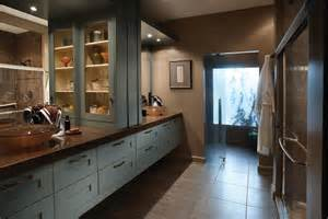 kitchen bathroom design wood mode contemporary bath and kitchen design