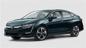 2018 Honda Clarity  Everything You Need To Know
