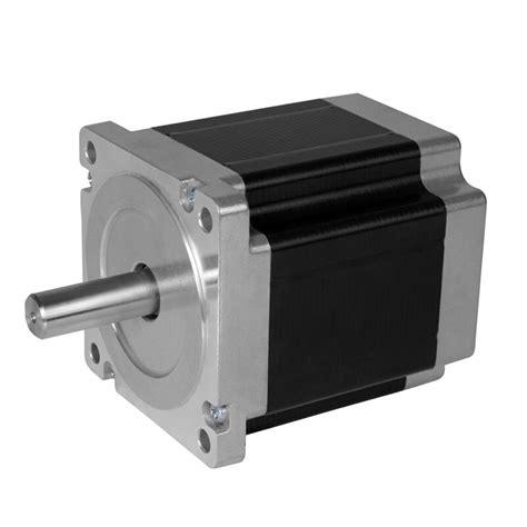Stepper motor NEMA 23: 200 Steps, 56x56mm, 3,0A ...