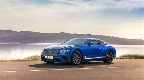 Bentley Continental Backgrounds by 2018 Bentley Continental Gt Wallpapers Hd Images