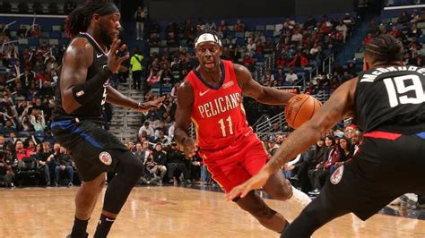 Why was reddit nba stream popular? Pelicans vs Clippers live stream: how to watch today's NBA game from anywhere   GCFRNG - NIGERIA ...