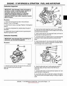 John Deere 212 Carburetor Parts Diagram