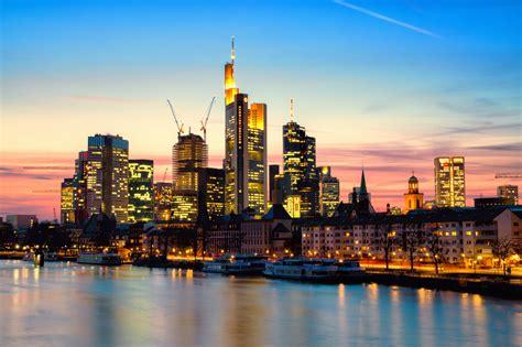 25 Frankfurt Hd Wallpapers