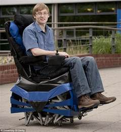 all terrain walking chair to help the disabled get