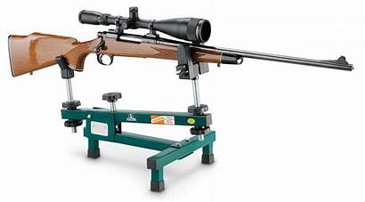 Vise Gun Wooden Making Aimpoint Pro Steps