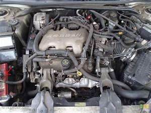 2001 Impala 3400 Po401  Egr Or Wire