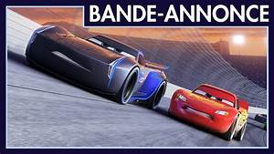 Bande Annonce Cars 3 : cars 3 bande annonce officielle youtube ~ Medecine-chirurgie-esthetiques.com Avis de Voitures