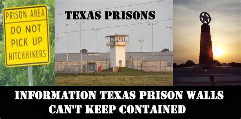 texas prisons blog governor perry sends letter