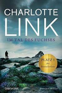 Böhmler Im Tal : im tal des fuchses von charlotte link portofrei bei ~ A.2002-acura-tl-radio.info Haus und Dekorationen