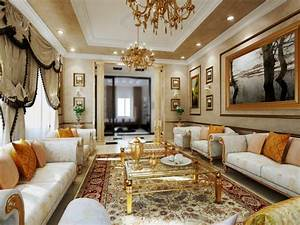 Dynamic Views: Most Beautiful Pretty Look Drawing Rooms ...