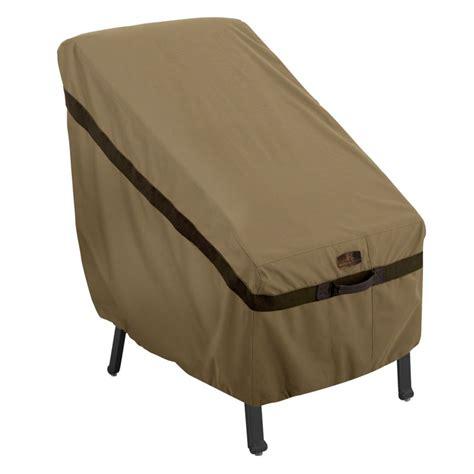 housse de dossier de chaise accessories housse de chaise de patio dossier haut home depot canada