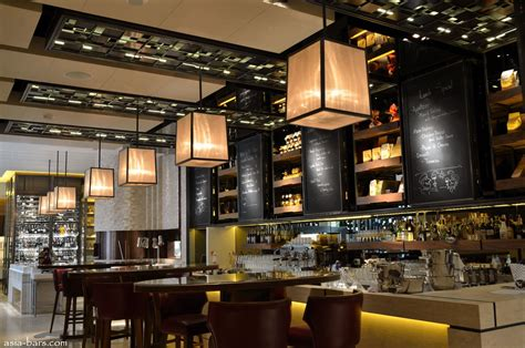 cuisine designer italien jojo lifestyle restaurant bar at the st regis