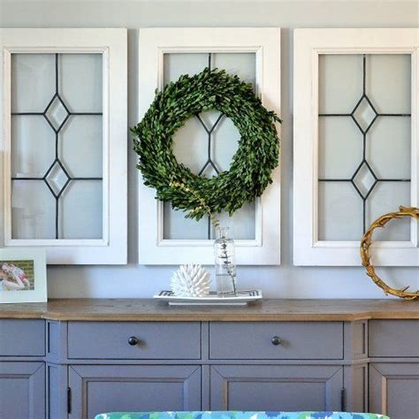 Collection by michelle westover bermudez. Love the Fixer Upper look? A little bit of paint and sandpaper took these window panes from ...