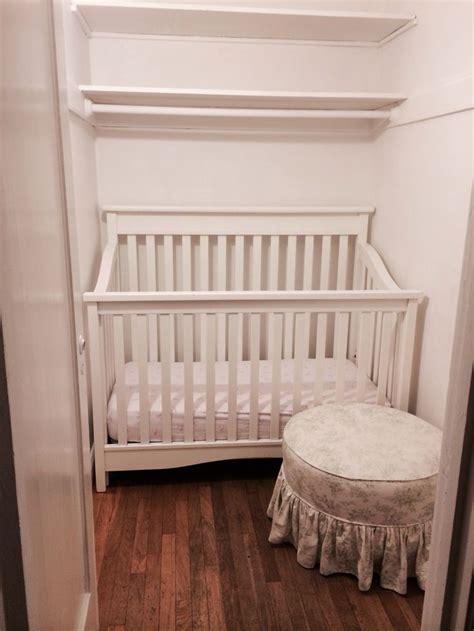 nursery closets closet nursery ideas for a small nursery phoebe s closet nursery pinterest ideas small