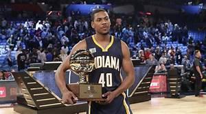 Glenn Robinson III: Pacers forward wins Slam Dunk Contest ...
