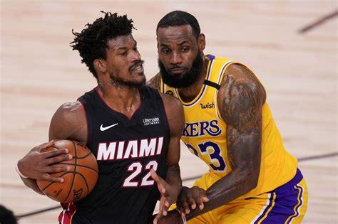 Miami Heat vs. Los Angeles Lakers Game 5 FREE LIVE STREAM ...