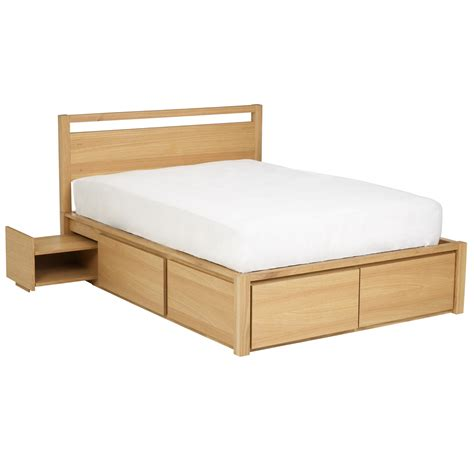Beds With Storage Underneath by Beds With Drawers Underneath Homesfeed