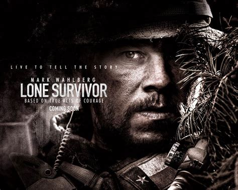 Lone Survivor Movie ft. Mark Wahlberg - XciteFun.net
