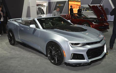 2018 Zl1 2017 2018 Best Cars Reviews