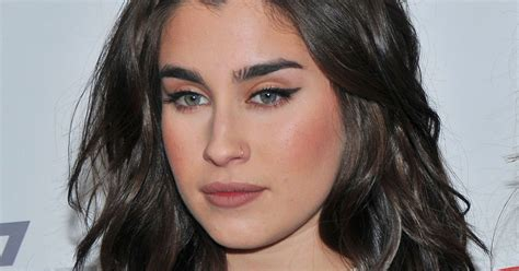 Fifth Harmony's Lauren Jauregui Arrested For Possession Of
