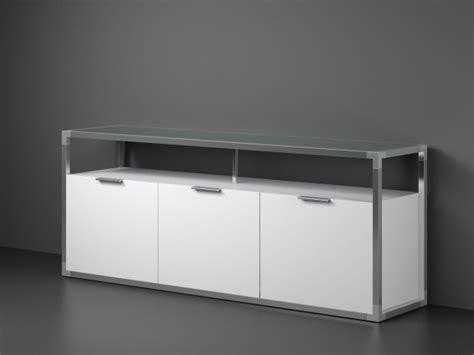 ligne roset sideboard dedicato sideboard 3d model ligne roset