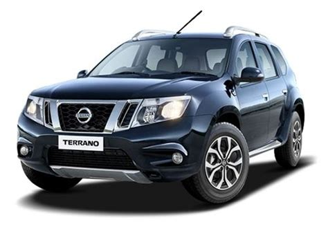 Nissan Car : Nissan Terrano Price (check March Offers!)
