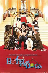 HOTEL FOR DOGS | Movieguide | Movie Reviews for Christians