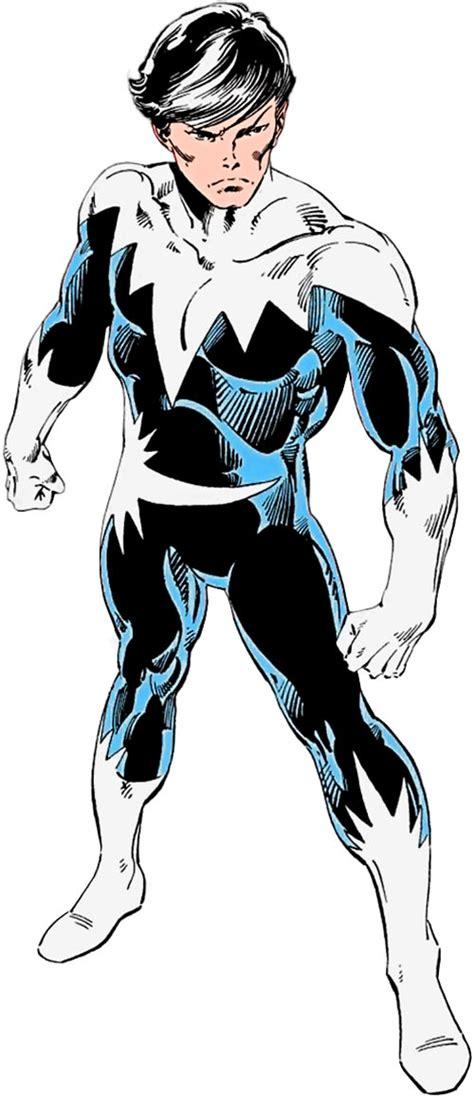 Northstar - Marvel Comics - Alpha Flight - X-Men ...
