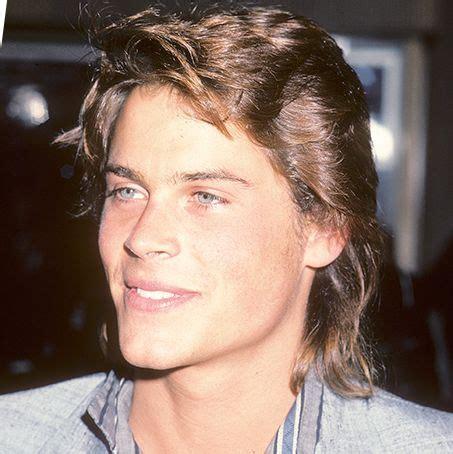 trendiest hairstyle  men  year   born