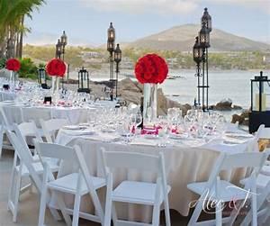 Beach wedding reception ideas archives weddings romantique for Beach wedding reception ideas