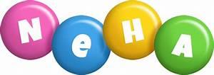 Neha Logo | Name Logo Generator - Candy, Pastel, Lager ...