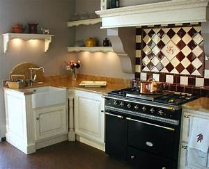 Faiences et carrelage mural cuisine carrelage provencal for Carrelage mural cuisine provencale