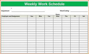 sample schedules employee schedule employee schedule With monthly staffing schedule template