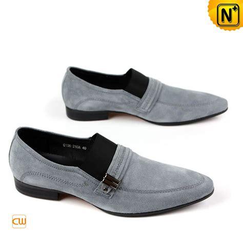 mens designer shoes nubuck leather designer dress shoes for cw743081