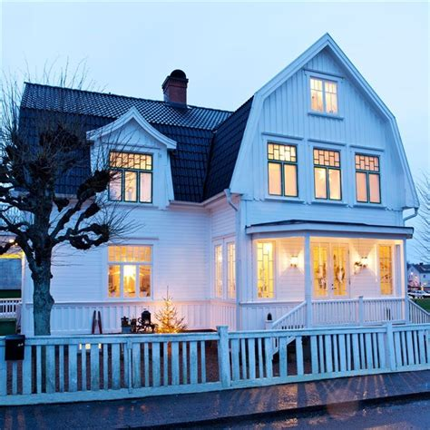 17 Best ideas about Scandinavian House on Pinterest