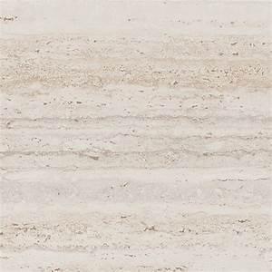 Classic travertine slab texture seamless 02541