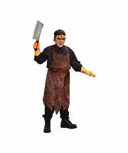 Kids Butcher Scary Halloween Costume - Boys Costume