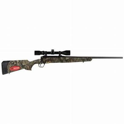 Savage Axis Xp Walnut Mossy Oak Remington