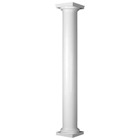 Porch Column Styles by Cw Ohio Inc Esanpsatutu Turncraft Poly Classic Column