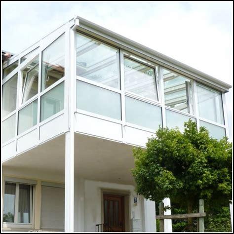 Balkon Wintergarten Bilder by Balkon Zum Wintergarten Umbauen Balkon Hause