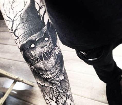 Scooby Doo Tattoos spook tacular halloween tattoos tattoomagz 564 x 488 · jpeg
