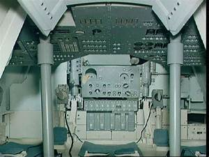 Apollo Command Module Cockpit (page 2) - Pics about space