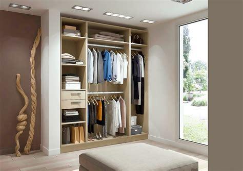 dressing chambre pas cher placard chambre pas cher maison design wiblia com
