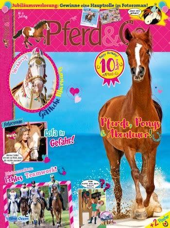 pferd  abo effektiv nur  im praemienabo